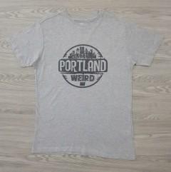I CLUB Mens T-Shirt (GRAY) (L - XL - XXL)