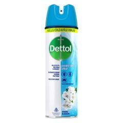 DETTOL Disinfectant Spray Spring Blossom 225ML (Exp: 08.2022) (K8)