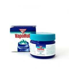 VICKS VapoRub Ointment for Cold relief 50g (K8)