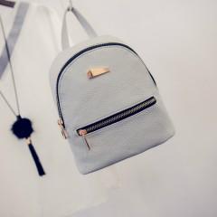Ladies Back Pack (LIGHT BLUE) (OS)