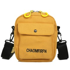 Ladies Bags (YELLOW) (Os)
