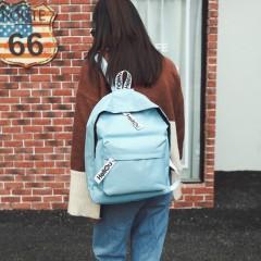 Back Pack (BLUE) (Os)