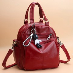 Back Pack (MAROON) (OS)