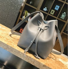 Ladies Bags (GRAY) (Os)