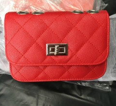 Ladies Bags (RED) (Os)