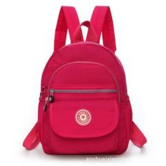 Back Pack (PINK) (Os)