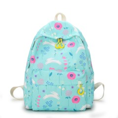 Back Pack (LIGHT BLUE) (Os)