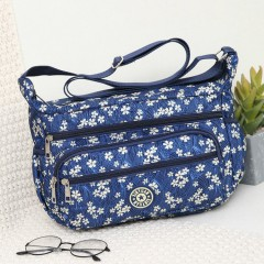 Ladies Bags (BLUE) (Os)