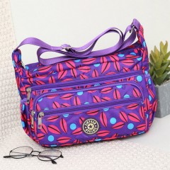 Ladies Bags (PURPLE - PINK) (Os)