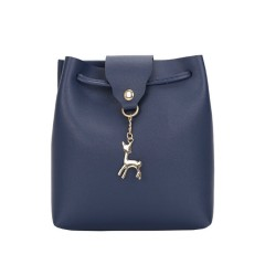 Ladies Bags (NAVY) (Os)