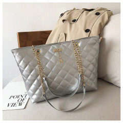 Ladies Bags (SILVER) (Os)