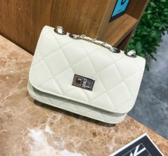Ladies Bags (WHITE) (Os)