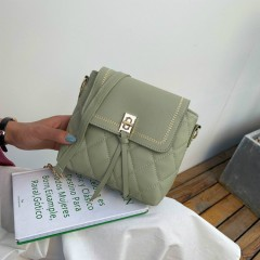 Ladies Bags (GREEN) (Os)