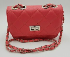 Ladies Bags (DARK PINK) (Os)