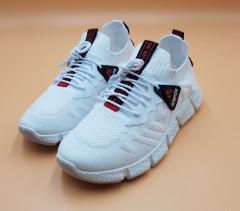AIERDA Mens Shoes (WHITE) (40 to 45)