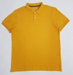 SOLIVER Mens Polo Shirt (YELLOW) (XL - 2XL - 3XL)