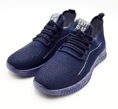 FTW  Mens Shoes (NAVY) ( 40 to 45)