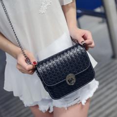 Ladies Bags (BLACK) (Os)