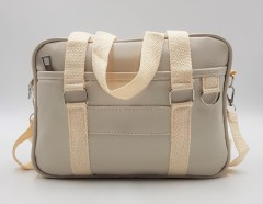 Ladies Bags (CREAM) (Os)
